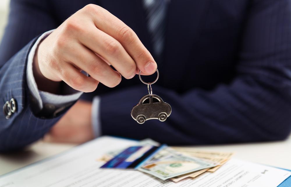 crédit facile auto