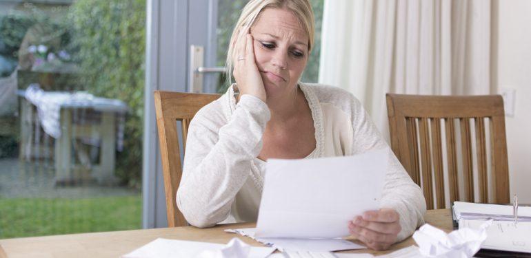 crédit pour les chômeurs