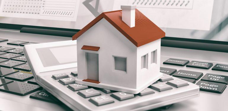 estimation d'un crédit immobilier rapide
