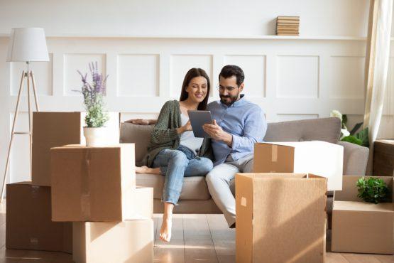 Micro crédit pour déménager : une solution de financement rapide